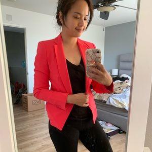 Zara blazer size medium